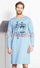 cac232a030b8 Košeľa pre cyklistov - Bicykel - dlhý rukáv